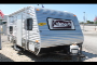 Used 2013 Dutchmen Coleman CTS15BH Travel Trailer For Sale