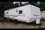 Used 2001 Forest River Cedar Creek 33RKBS Travel Trailer For Sale