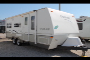 Used 2005 Keystone Outback 23RS Travel Trailer For Sale