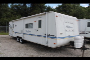 Used 2002 Coachmen Captiva 296KS Travel Trailer For Sale