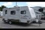 Used 2013 Coachmen Clipper 16FB Travel Trailer For Sale