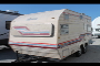 Used 1985 Sunline Sunline 1750SAT Travel Trailer For Sale