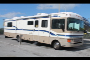 Used 1998 Fleetwood Bounder 34P Class A - Gas For Sale