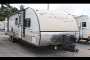 Used 2013 Shasta FLYTE 305QB Travel Trailer For Sale