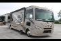 Used 2015 Thor Hurricane 34E Class A - Gas For Sale