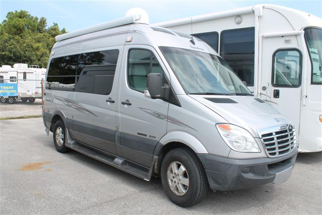2008 Roadtrek Sprinter