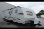Used 2009 Heartland North Trail 32BHDS Travel Trailer For Sale