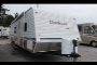 Used 2007 Dutchmen PAC-N-PLAY LS 700 Travel Trailer For Sale