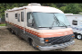 Used 1988 Fleetwood Pace Arrow 34 Class A - Gas For Sale