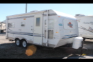 Used 2006 Sunline Solaris 1950 Travel Trailer For Sale