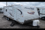 Used 2012 Sunnybrook SUNSET CREEK SPORT 267RL Travel Trailer For Sale