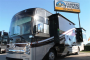 New 2015 THOR MOTOR COACH Tuscany 36MQ Class A - Diesel For Sale