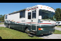 Used 1998 Fleetwood Discovery 36T Class A - Diesel For Sale