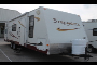 Used 2008 Gulfstream Streamlite 30QBSS Travel Trailer For Sale