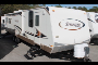 Used 2009 Keystone Sprinter 310KBS Travel Trailer For Sale