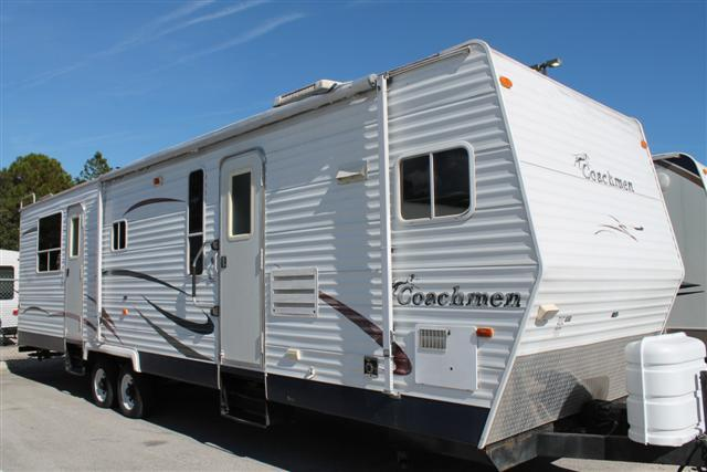 2006 Coachmen Spirit Of America