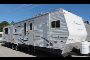 Used 2006 Coachmen Spirit Of America 32FKS Travel Trailer For Sale