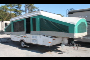 Used 2007 Viking Legend M-2275SC Pop Up For Sale