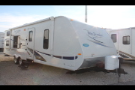 Used 2011 Jayco Jayfeather 28R Travel Trailer For Sale