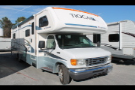 Used 2006 Fleetwood Tioga 31W Class C For Sale