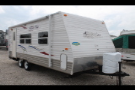 Used 2009 Gulfstream Ameri-lite 21MB LE Travel Trailer For Sale