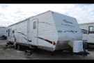 Used 2010 Coachmen Catalina 29RLS Travel Trailer For Sale