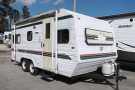 Used 1999 Sunline Solaris 2670 Travel Trailer For Sale