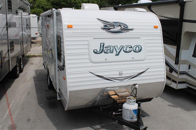 Used 2015 Jayco Jay Flight 184BH Travel Trailer For Sale