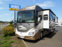 New 2012 Winnebago Journey 36M Class A - Diesel For Sale