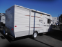 New 2013 Jayco JAY FLIGHT SWIFT SLX 185RB Travel Trailer For Sale