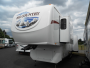Used 2008 Heartland Big Country 3300RL Fifth Wheel For Sale