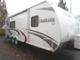 Used 2010 Komfort Trail Blazer 240S Travel Trailer For Sale