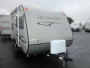 New 2013 Jayco JAY FEATHER ULTRALITE 16V Travel Trailer For Sale