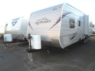 New 2013 Jayco Jay Flight 28BHS Travel Trailer For Sale
