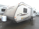 New 2013 Jayco JAY FEATHER ULTRALITE 242 Travel Trailer For Sale