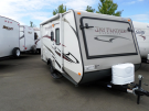New 2013 Jayco JAY FEATHER ULTRALITE X17A Hybrid Travel Trailer For Sale