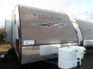 New 2013 Jayco WHITE HAWK 27DSRB Travel Trailer For Sale