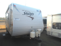 New 2013 Jayco JAY FLIGHT SWIFT 198RD Travel Trailer For Sale