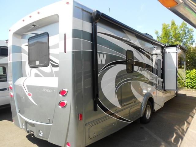 Buy a New Winnebago Aspect in Wood Village, OR.