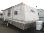 Used 2006 Skyline Aljo 198LTD Travel Trailer For Sale