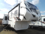 New 2013 Keystone Raptor 395LEV Fifth Wheel Toyhauler For Sale