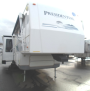 Used 2006 Holiday Rambler Presidential 36SKQ Fifth Wheel For Sale