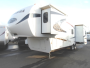 Used 2010 Keystone Mountaineer 305RLT Fifth Wheel For Sale