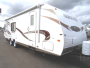 Used 2011 Dutchmen Aerolite 295RLGS Travel Trailer For Sale