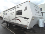 Used 2007 Northwood Manufacturing Arctic Fox 27T Travel Trailer For Sale