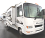 Used 2008 Fourwinds Hurricane 32E Class A - Gas For Sale