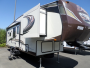 New 2014 Jayco EAGLE HT 26.5RKS Fifth Wheel For Sale