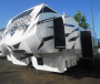 New 2014 Keystone Raptor 300MP Fifth Wheel Toyhauler For Sale