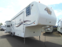 Used 2001 Alfa Gold 34RLT Fifth Wheel For Sale