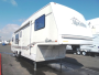 Used 1997 WESTERN RV Alpenlite 34RKS Fifth Wheel For Sale